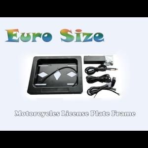 Euro Motorcycle Shutter